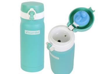 Термос-бутылка 360мл нерж сталь