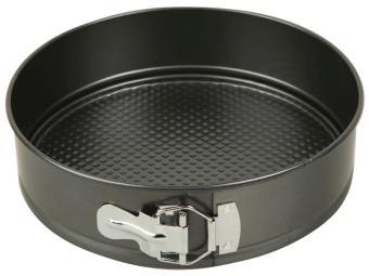 Форма для выпечки круглая 250гр Lara