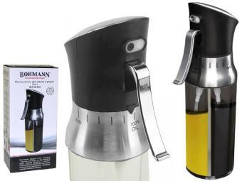 Емкость для масла и уксуса 2-х секционная 02572ВН