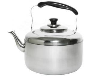 Чайник 7л нерж без свистка