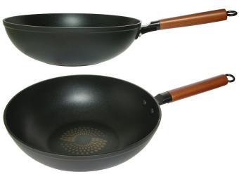 Сковорода 30см WOK LARA серия Азия