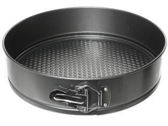 Форма для выпечки 28см разъемная с антипригарным покрытием
