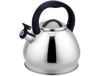 Чайник 3л нерж RS-7686-30