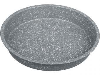 Форма для выпечки 30*4,5см с мраморным покрытием 9721-30 RS\BT MRB