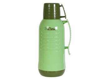 Термос 1,8л пластик с чашкой-крышкой