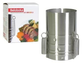 Ветчинница Белобока для приготовления ветчины и деликатесов