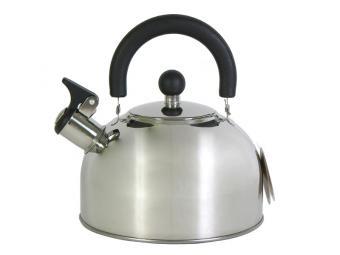Чайник 2,5л нерж Катунь