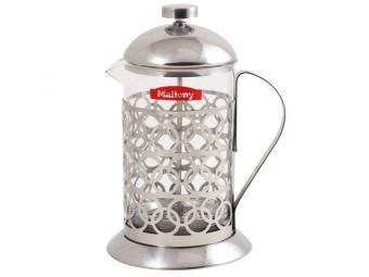 Кофе-пресс 1000 мл Олимпия T046
