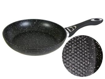 Сковорода 26см покрытие мраморная крошка
