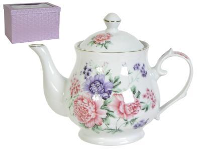 Чайник заварочный Нежный букет 800мл