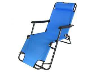 Кресло-шезлонг 1,4м