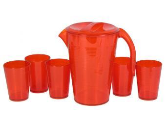 Набор для напитков Fresh апельсин