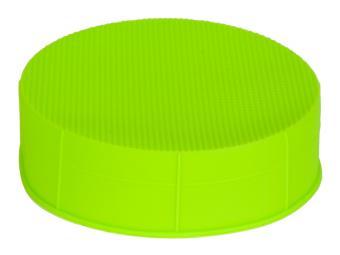 Форма для выпечки силикон 21*6см Круг №3 глубокий