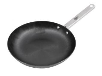 Сковорода чугунная 20см