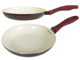 Сковорода 24см Comodita с керамическим покрытием