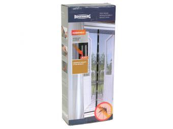 Сетка противомоскитная 80*220 (штора для балкона)