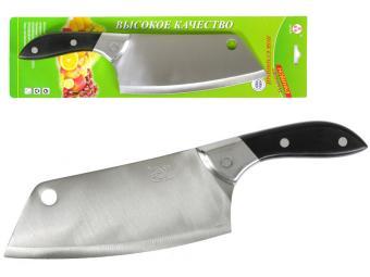 Нож-топорик 17см