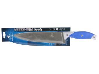 Нож кухонный 20см 04а