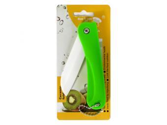 Нож керамический раскладной