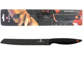 Нож для хлеба 20см Granit Diamond Line