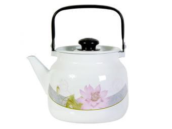 Чайник 3,5л с рисунком