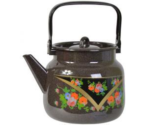 Чайник 3,5л ДЕКОР