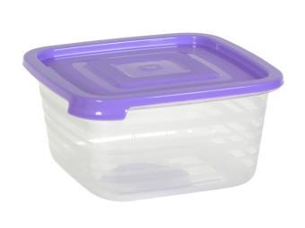 Комплект контейнеров 4шт по 0, 45л для СВЧ Унико Martika