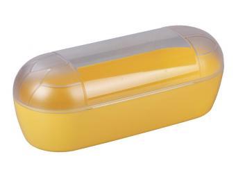 Контейнер для нарезки колбасы 25*10*9,5см