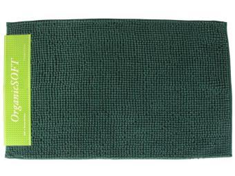 Коврик Органик Софт 50*80см темно-зеленый (1000гр)