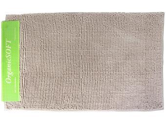Коврик Органик Софт 60*100см бежевый (1000гр)