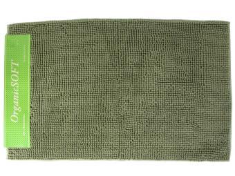 Коврик Органик Софт 60*100см зеленый (1000гр)