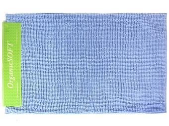 Коврик Органик Софт 60*100см лиловый (1000гр)