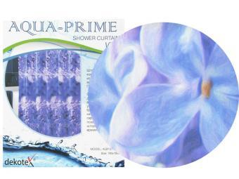 Штора для ванной AQUA-PRIME 180*180 430336