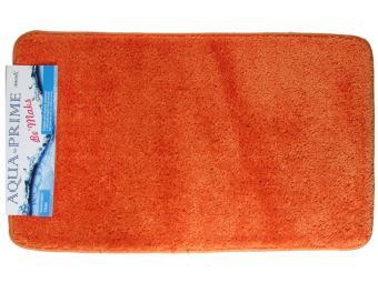 Коврик AQUA-Prime Be Maks 1шт 50*80см (оранжевый)