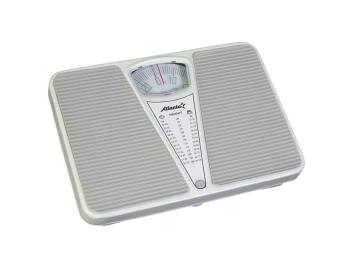 Весы напольные механические 130 кг с покрытием