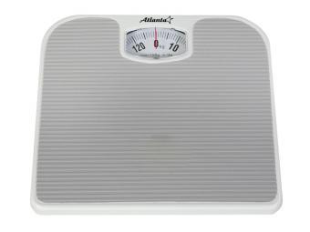Весы напольные механические до 130кг