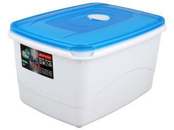 Емкость для СВЧ MICRO TOP BOX прямоугольная 2,3л
