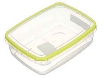 Емкость 1,3л для хранения продуктов BICO с бикомпонентной крышкой