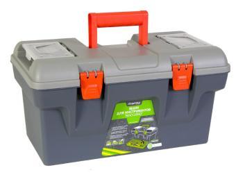 Ящик для инструментов 22'' Массимо 555*326*287мм