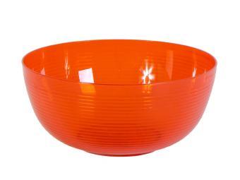 Салатник Fresh 1л (апельсин)