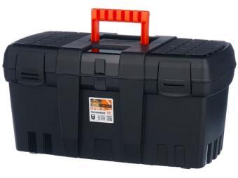 Ящик для инструментов Techniker 18'' черный