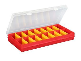 Коробка для мелочей Профи 4