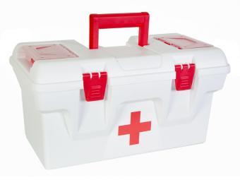 Ящик для медикаментов Массимо