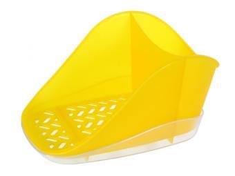 Подставка для моющего средства и губок Teo plus