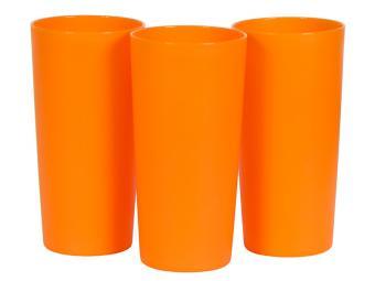 Комплект стаканов 3шт по 0,3л