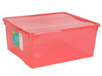 Ящик Колор-стайл 18л универсальный