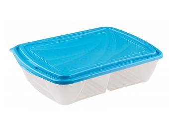 Контейнер 1,25л для холодильника и СВЧ Breeze