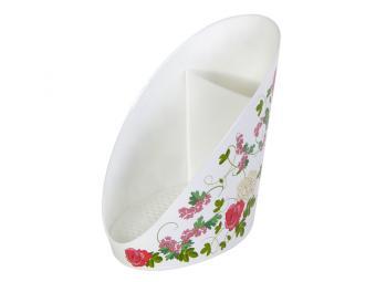 Сушилка для губки и щетки Розы
