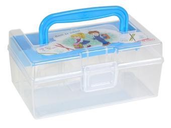 Коробка для мелочей 0,8л ''Kids box'' 17*10,8*7,8см