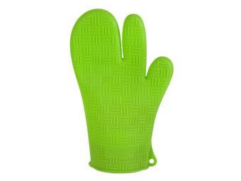 Прихватка варежка (перчатка 3 пальца) силикон